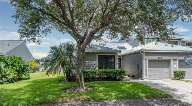 919 San Carlos Avenue NE, St Petersburg, FL 33702 (MLS #U8103030) :: Pristine Properties