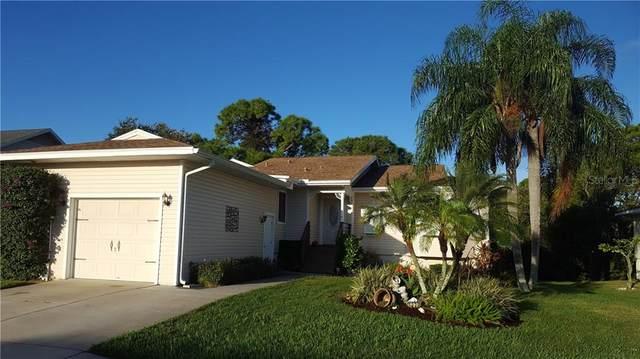 1032 Lake Avoca Drive, Tarpon Springs, FL 34689 (MLS #U8103031) :: Griffin Group