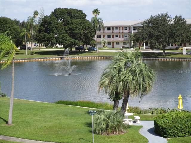 1950 59TH Avenue N #311, St Petersburg, FL 33714 (MLS #U8103037) :: Pristine Properties