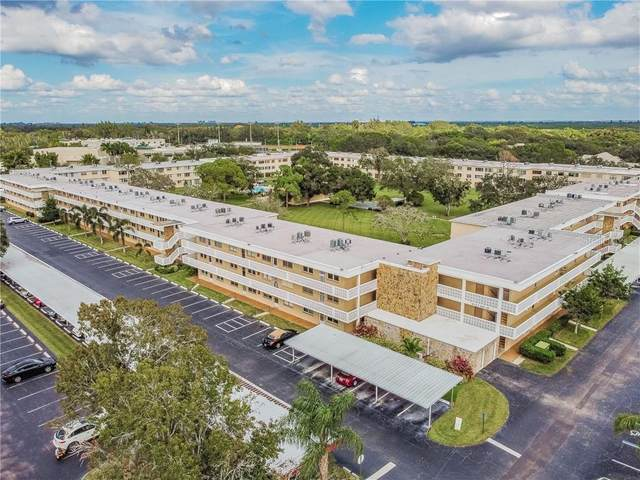 4915 Bay Street NE #225, St Petersburg, FL 33703 (MLS #U8103049) :: Premier Home Experts