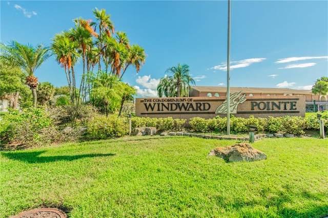 244 115TH Avenue N #1, St Petersburg, FL 33716 (MLS #U8103061) :: Pristine Properties