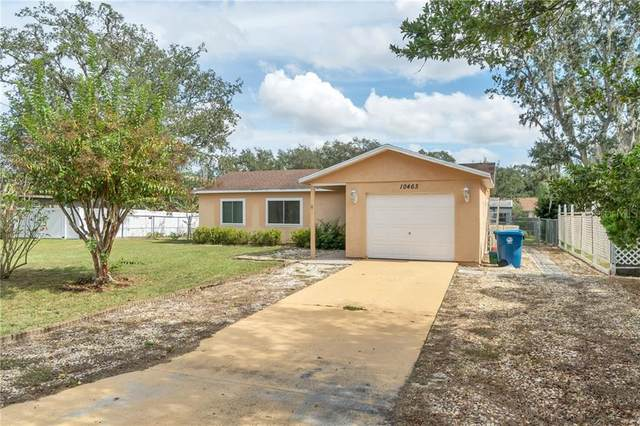 10463 Bradford Street, Spring Hill, FL 34608 (MLS #U8103089) :: Premium Properties Real Estate Services