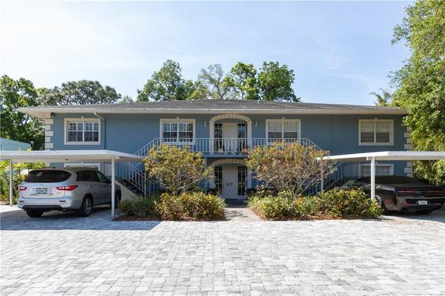 817 Osceola Road 1&2, Belleair, FL 33756 (MLS #U8103106) :: Carmena and Associates Realty Group