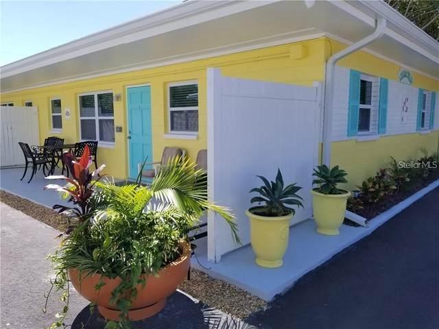 620 70TH Avenue, St Pete Beach, FL 33706 (MLS #U8103116) :: Real Estate Chicks
