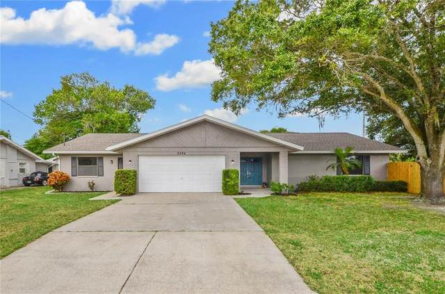 3494 Oak Street, Dunedin, FL 34698 (MLS #U8103133) :: Real Estate Chicks