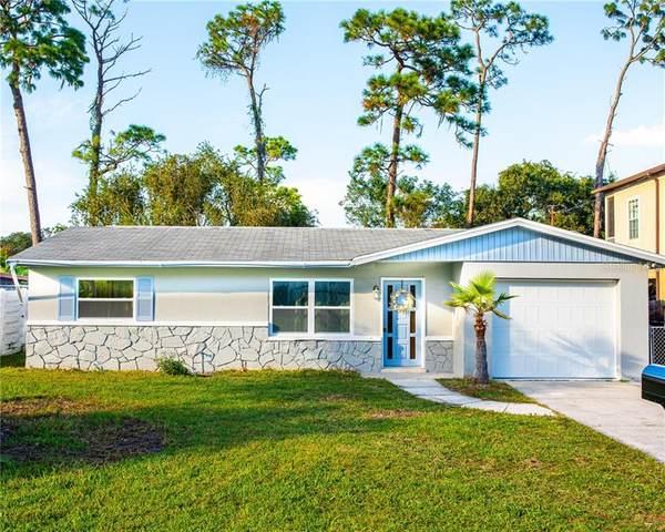 8223 Gulf Way, Hudson, FL 34667 (MLS #U8103142) :: Sarasota Home Specialists