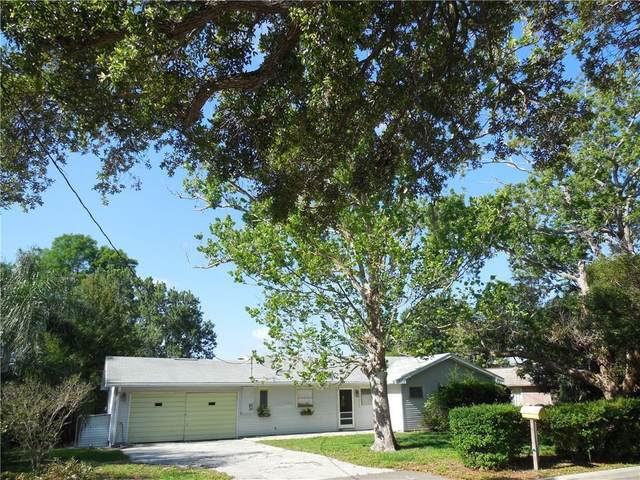 915 Dempsey Street, Clearwater, FL 33756 (MLS #U8103185) :: Burwell Real Estate