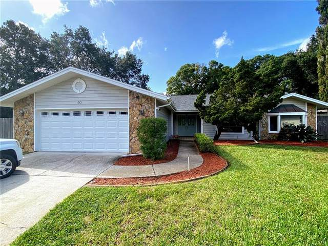 60 Hillside Court, Palm Harbor, FL 34683 (MLS #U8103214) :: Gate Arty & the Group - Keller Williams Realty Smart