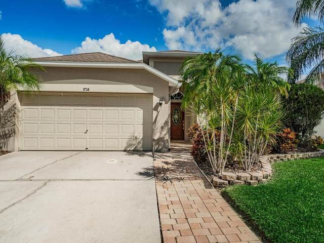 1734 Citron Court, Trinity, FL 34655 (MLS #U8103258) :: Young Real Estate