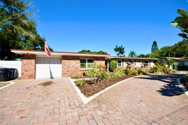 4545 20TH Avenue N, St Petersburg, FL 33713 (MLS #U8103260) :: The Duncan Duo Team