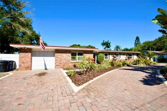 4545 20TH Avenue N, St Petersburg, FL 33713 (MLS #U8103260) :: Gate Arty & the Group - Keller Williams Realty Smart