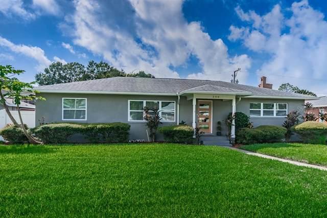 200 Park Street N, St Petersburg, FL 33710 (MLS #U8103279) :: Pepine Realty