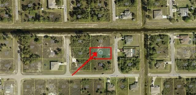3102 Pearl Avenue S, Lehigh Acres, FL 33976 (MLS #U8103332) :: Delgado Home Team at Keller Williams