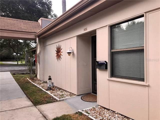 1456 Mission Drive W 23-F, Clearwater, FL 33759 (MLS #U8103336) :: Team Buky