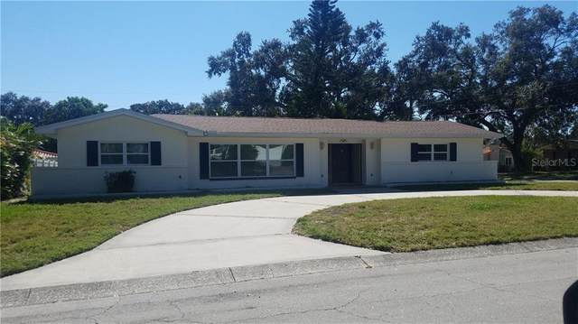 2109 University Court, Clearwater, FL 33764 (MLS #U8103367) :: Carmena and Associates Realty Group
