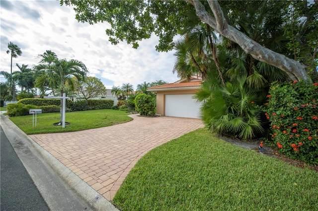12050 4TH Street E, Treasure Island, FL 33706 (MLS #U8103437) :: Prestige Home Realty