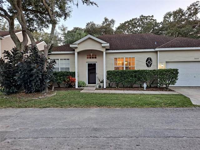2605 Cello Lane, Lutz, FL 33559 (MLS #U8103443) :: The Light Team
