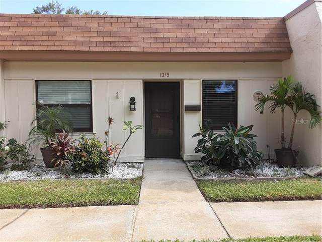 1379 Mission Hills Boulevard 35-B, Clearwater, FL 33759 (MLS #U8103459) :: Team Buky