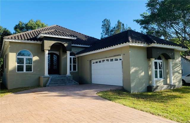 815 59TH Avenue NE, St Petersburg, FL 33703 (MLS #U8103491) :: Bustamante Real Estate