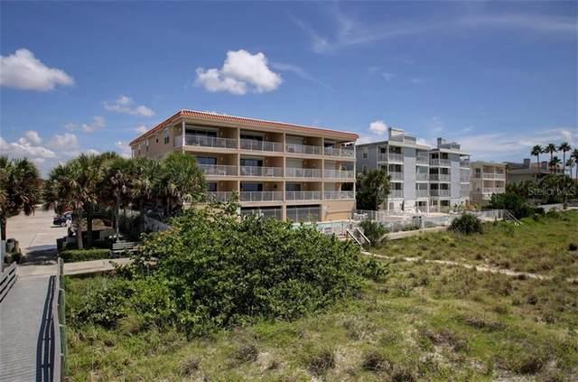 1912 Gulf Boulevard #306, Indian Rocks Beach, FL 33785 (MLS #U8103530) :: Lockhart & Walseth Team, Realtors