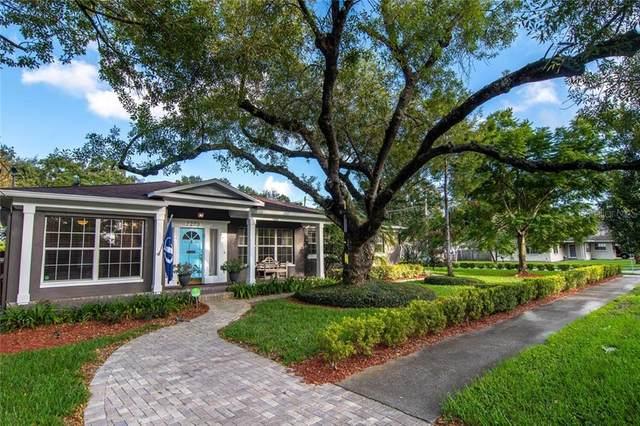 2206 S Church Avenue, Tampa, FL 33629 (MLS #U8103615) :: Griffin Group