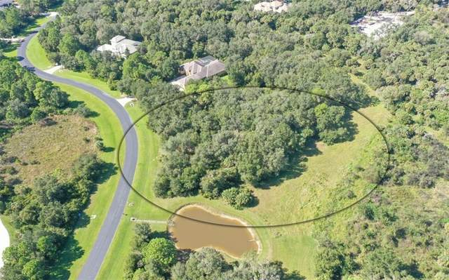 10736 Leafwing Drive, Sarasota, FL 34241 (MLS #U8103868) :: Premier Home Experts
