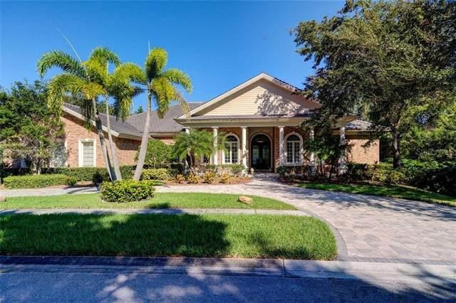 3066 Woodsong Lane, Clearwater, FL 33761 (MLS #U8104026) :: Everlane Realty