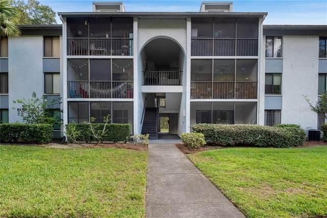 1372 Pine Ridge Circle E D1, Tarpon Springs, FL 34688 (MLS #U8104030) :: Griffin Group