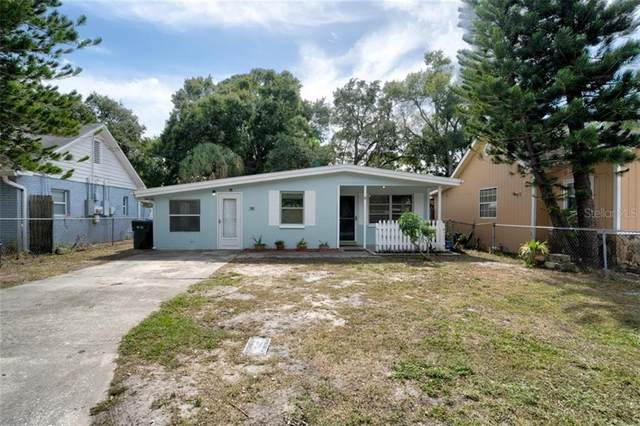911 Beverly Avenue, Largo, FL 33770 (MLS #U8104185) :: Sarasota Gulf Coast Realtors