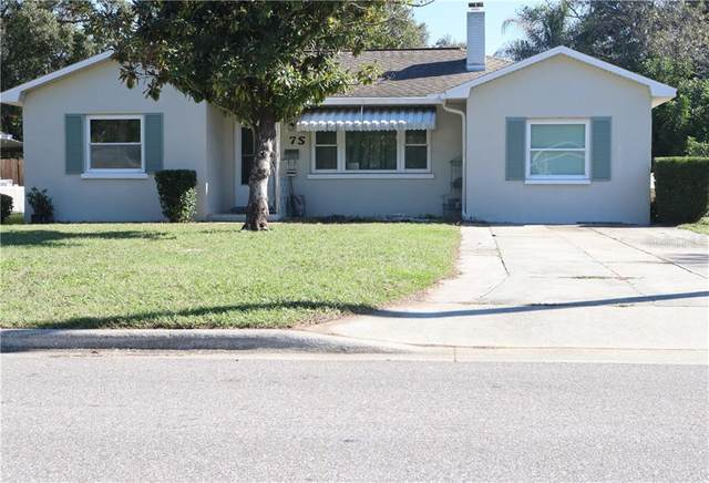7 S Duncan Avenue, Clearwater, FL 33755 (MLS #U8104198) :: Carmena and Associates Realty Group