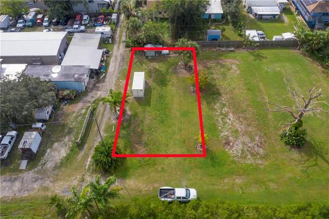 Lot 7 Monaco Drive NE, St Petersburg, FL 33702 (MLS #U8104215) :: Southern Associates Realty LLC