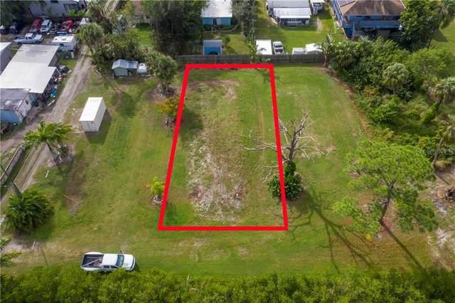 Lot 6 Monaco Drive NE, St Petersburg, FL 33702 (MLS #U8104225) :: Southern Associates Realty LLC