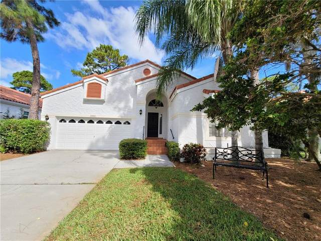 2881 La Concha Drive, Clearwater, FL 33762 (MLS #U8104240) :: Griffin Group