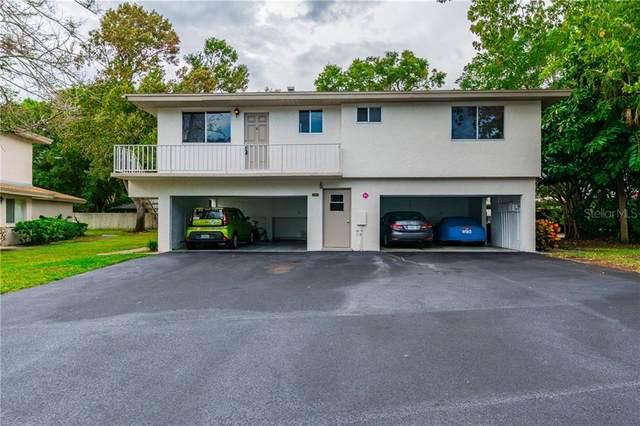 1834 Bough Avenue #4, Clearwater, FL 33760 (MLS #U8104278) :: Alpha Equity Team