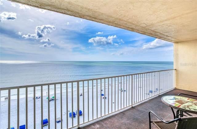 17140 Gulf Boulevard #613, North Redington Beach, FL 33708 (MLS #U8104289) :: Lockhart & Walseth Team, Realtors