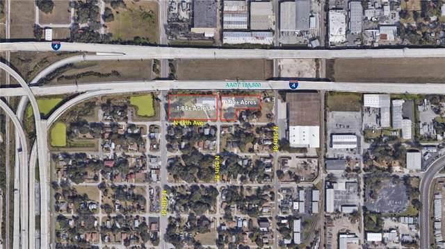 2305 N 35TH Street, Tampa, FL 33605 (MLS #U8104315) :: The Nathan Bangs Group