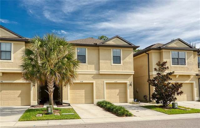 5148 Bay Isle Circle, Clearwater, FL 33760 (MLS #U8104384) :: Sarasota Property Group at NextHome Excellence