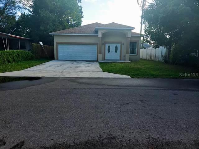 4635 Sunnydale Lane N, St Petersburg, FL 33709 (MLS #U8104415) :: Pepine Realty