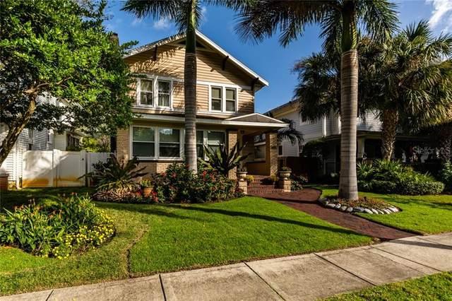 251 16TH Avenue NE, St Petersburg, FL 33704 (MLS #U8104452) :: Everlane Realty