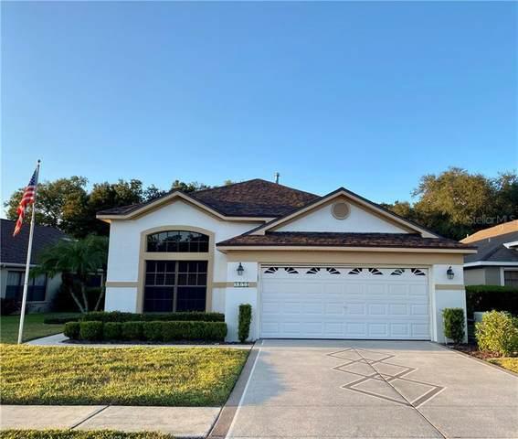 9251 Haas Drive, Hudson, FL 34669 (MLS #U8104541) :: Key Classic Realty