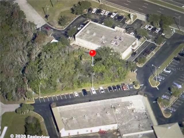 W Hillsborough Avenue, Tampa, FL 33635 (MLS #U8104583) :: Gate Arty & the Group - Keller Williams Realty Smart