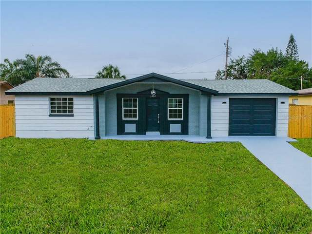 3307 Clydesdale Drive, Holiday, FL 34691 (MLS #U8104619) :: The Figueroa Team
