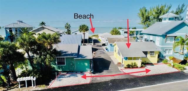 19718 Gulf Boulevard #1, Indian Shores, FL 33785 (MLS #U8104624) :: Bridge Realty Group