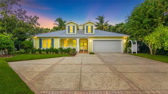 140 Miramar Boulevard NE, St Petersburg, FL 33704 (MLS #U8104635) :: Bridge Realty Group
