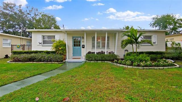 811 39TH Avenue NE, St Petersburg, FL 33703 (MLS #U8104649) :: Sarasota Gulf Coast Realtors