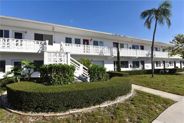 8325 112TH Street #206, Seminole, FL 33772 (MLS #U8104716) :: Alpha Equity Team