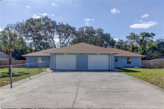 311 Jeru Boulevard, Tarpon Springs, FL 34689 (MLS #U8104738) :: Griffin Group