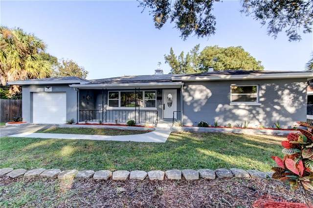 405 Kerry Drive, Clearwater, FL 33765 (MLS #U8104748) :: Griffin Group