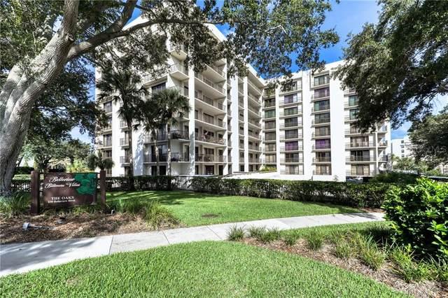 150 Belleview Boulevard #103, Belleair, FL 33756 (MLS #U8104764) :: Burwell Real Estate