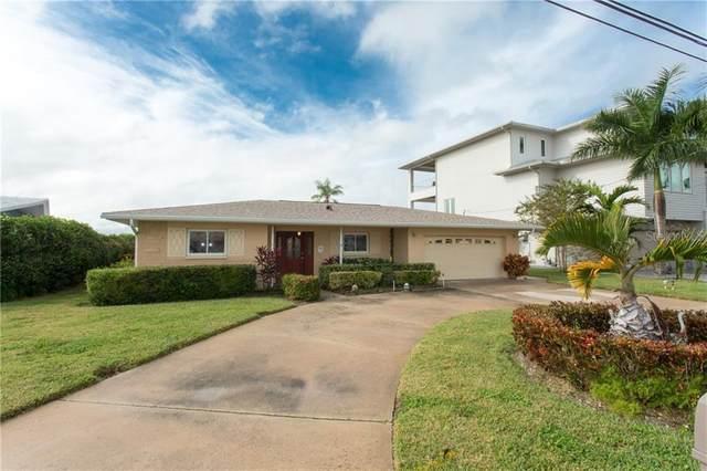 905 Oakwood Drive, Largo, FL 33770 (MLS #U8104769) :: SMART Luxury Group